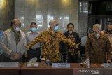 Sikap tegas Presiden Jokowi untuk RUU HIP