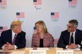AS akan buka pusat pelatihan Olimpiade setelah ditutup akibat COVID-19