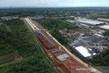 Presiden minta terobosan alternatif biaya Tol Trans-Sumatera
