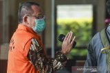 KPK perpanjang masa penahanan Mantan Sekretaris MA Nurhadi dan menantunya