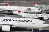 Jepang cabut seluruh pembatasan perjalanan domestik untuk bangkitkan ekonomi