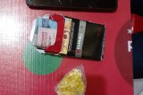 Timsus Maleo Polda Sulut tangkap dua pelaku pengedar obat keras