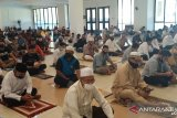 Masjid Raya Sumbar kembali gelar shalat Jumat