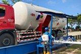 Pertamina pastikan kebutuhan LPG di Kota Kendari tetap terpenuhi
