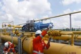 PGN mulai bangun pipa minyak Blok Rokan sepanjang 367 km