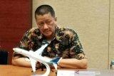 Dirut Garuda: belum terima dana talangan pemerintah Rp8,5 triliun