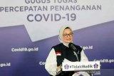 BPOM akui belum ada obat spesifik COVID-19