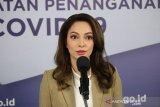 Ada dokter Reisa, Achmad Yurianto mengaku terbantu edukasi kebiasaan baru