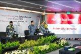 Pendapatan Semen Indonesia naik 31,5 persen pada 2019