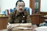 Wakil Wali Kota Surakarta kembali lakukan tes usap COVID-19