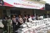 Pemkot-Polres Pekalongan membangun Kampung Tangguh Nusantara Candi