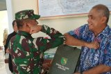 Danrem 174/ATW kunjungi Universitas Musamus Merauke