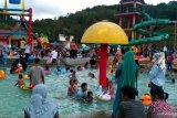 Solok Selatan kaluarkan ketentuan wisata pemandian umum untuk buka kembali