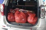 Polisi ringkus spesialis pencuri daging sapi di Palu