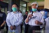 Menko PMK targetkan Indonesia tidak lagi impor PCR kit