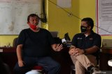 PT Jotun salurkan CSR ubah warna Stadion Haji Agus Salim