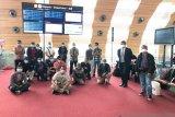 20 WNI ABK di Prancis akhirnya pulang ke tanah air