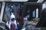 Seorang santri di Pagaralam Sumsel positif terjangkit COVID-19 usai libur dari Palembang