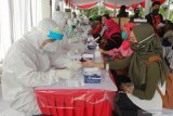 92.964 warga Surabaya telah jalani tes cepat COVID-19