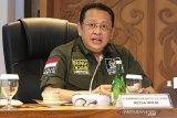 Ketua MPR meminta pemerintah tetapkan harga tes cepat COVID-19