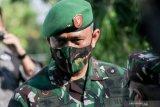 Danrem 162/WB: TNI siap mendukung pelaksanaan program