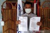Pendiri Yarusi laporkan kasus dugaan penggelapan tanah wakaf ke Bareskrim