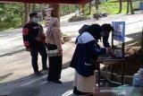 Lawu Park Tawangmangu dibuka kembali dengan protokol kesehatan