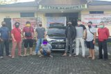 Timsus Maleo Polda Sulut tangkap residivis lakukan penggelapan mobil