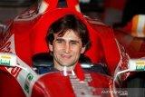 Eks pebalap F1 Alex Zanardi jalani operasi kepala setelah kecelakaan di Italia