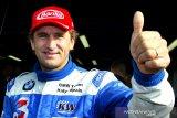 Mantan pebalap F1 Alex Zanardi cedera parah setelah kecelakaan di Italia