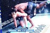 UFC - Blaydes hanya menang angka lawan Volkov