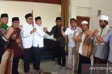 Masrun-Aksar kantongi persetujuan PKB maju Pilkada Lombok Tengah