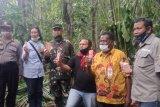 Kasrem 172: Masyarakat Papua diminta manfaatkan pangan lokal sagu