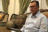 Wagub: Pemprov Sumbar dorong penguatan koperasi dan UMKM