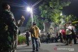 Polisi tangkap puluhan anggota kelompok John Kei di Bekasi