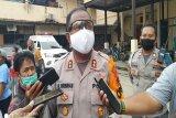 Polisi Jayapura tangkap pengedar ganja dan pelaku curanmor
