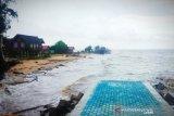 Laju abrasi Pantai Ujung Pandaran perlu dikaji