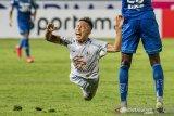 Pemain PSS Sleman Arthur Irawan sedih Liga 1 ditunda tetapi harus hormati keputusan