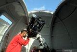 Lapan: Observatorium nasional di Kupang NTT ditargetkan dapat diresmikan 2021