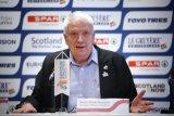 Ketua Atletik Eropa Svein Hansen meninggal akibat stroke