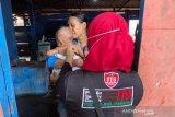 Pemkab Bantaeng beri layanan kesehatan gratis untuk korban banjir