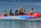 Objek wisata Tanjung Karang kembali dibuka