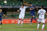 Dua gol Di Carmine rusak debut Zenga di Cagliari sebagai pelatih