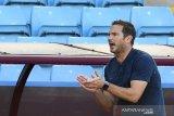 Lampard puji karakter dan kualitas Chelsea kalahkan Villa 2-1
