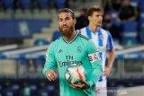 Kapten Real Madrid serang balik yang mengkritik timnya diuntungkan wasit