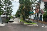 Ruas Jalan Kerto Yogyakarta akan diratakan dan diperlebar