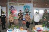 Bupati bersama Kapolres Lombok Utara luncurkan lomba Kampung Sehat NTB di Pemenang