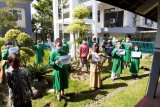 Sebanyak lima pasien COVID-19 di Gunung Kidul dinyatakan sembuh