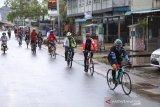 BCC BP Batam tur sepeda ke Bintan