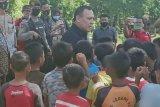 Ketua KPK Firli diadukan ke Dewas diduga langgar etik temui warga tanpa masker